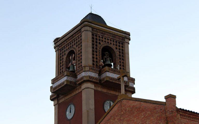 Bell-lloc d'Urgell (El Pla d'Urgell)