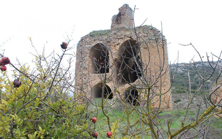 Alòs de Balaguer (La Noguera)