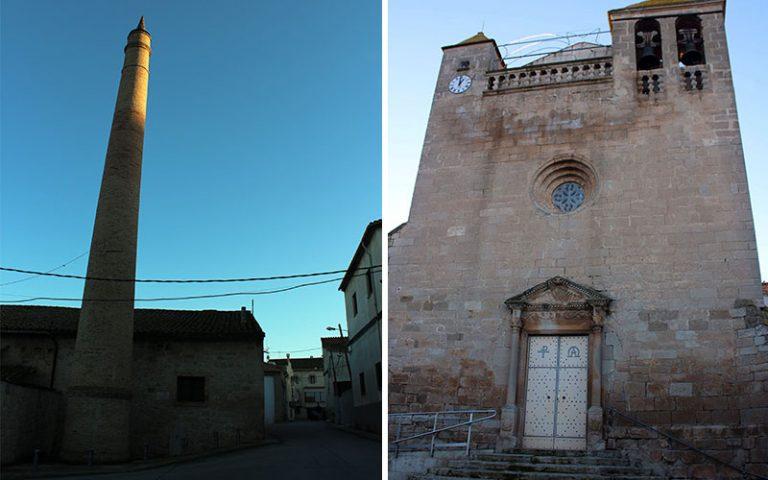 Miralcamp (El Pla d'Urgell)