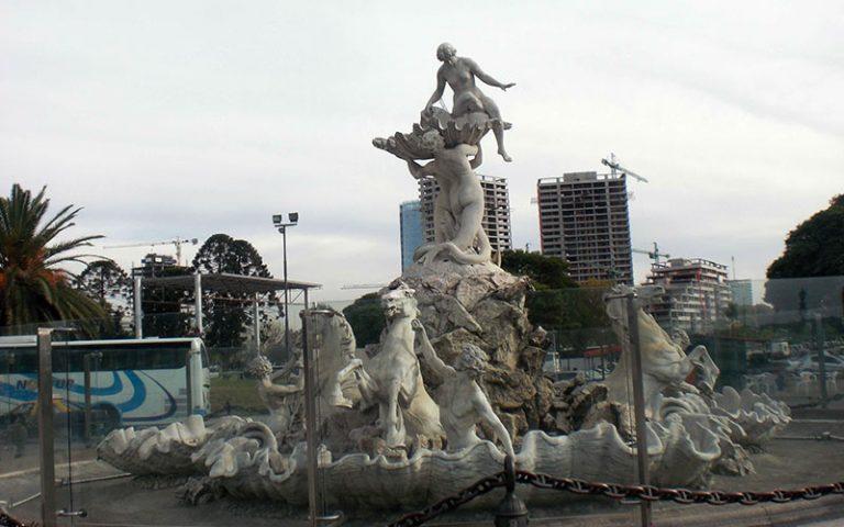 Alguns dels escultors argentins que ens han de sonar