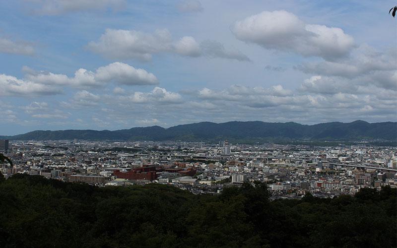 kyoto secreta