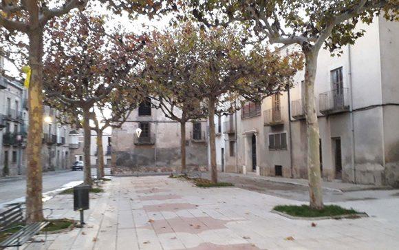 Bellvís i els Arcs (El Pla d'Urgell)