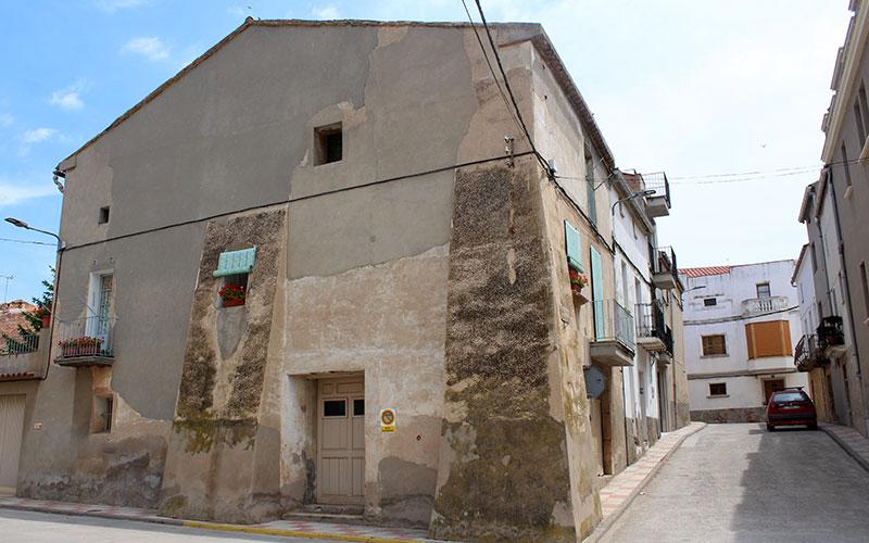 turisme pla durgell castellnou de seana