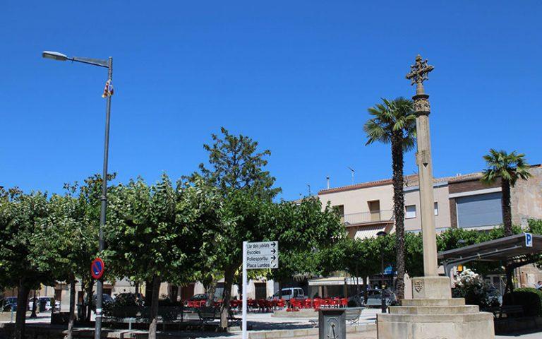 Anglesola (L'Urgell)