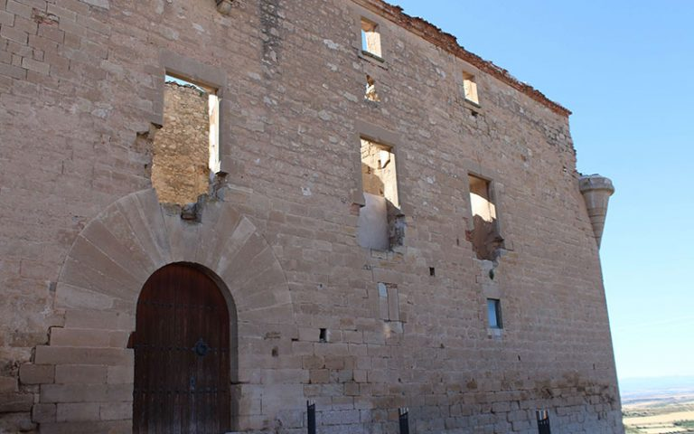 Maldà (L'Urgell)