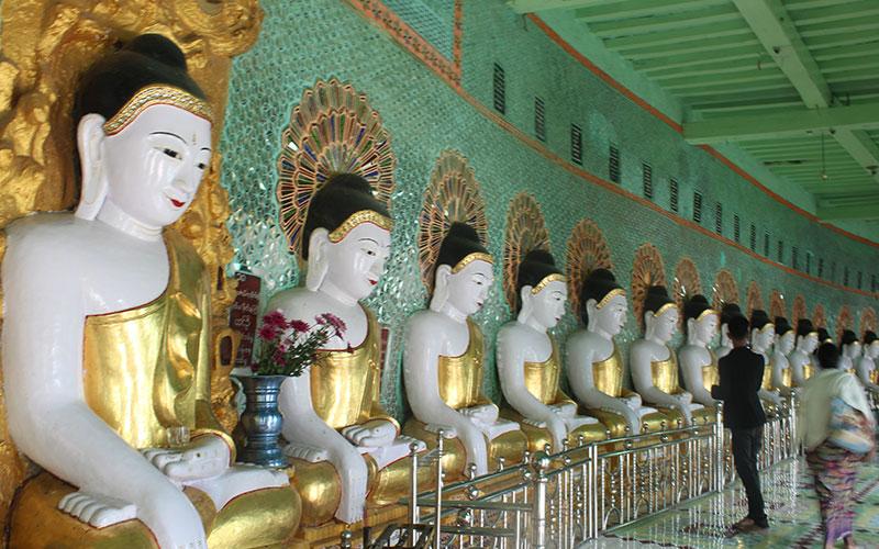 Sagain Myanmar