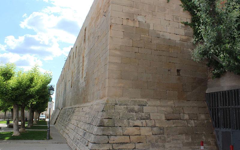 castell de bellpuig, l'urgell