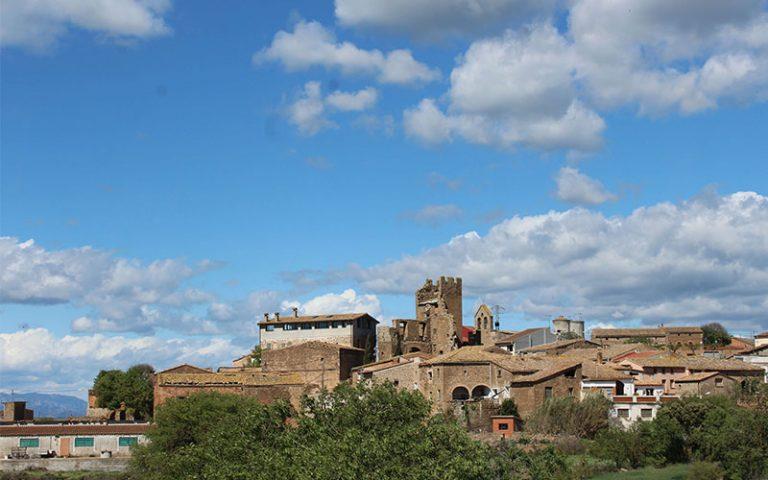 Ossó de Sió, Castellnou d'Ossó, Bellver d'Ossó i Montfalcó d'Ossó (L'Urgell)