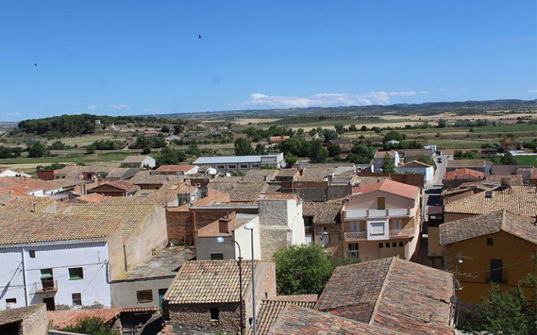 Preixana (L'Urgell)