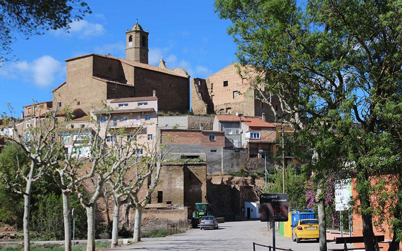 Puigverd d'Agramunt l'Urgell