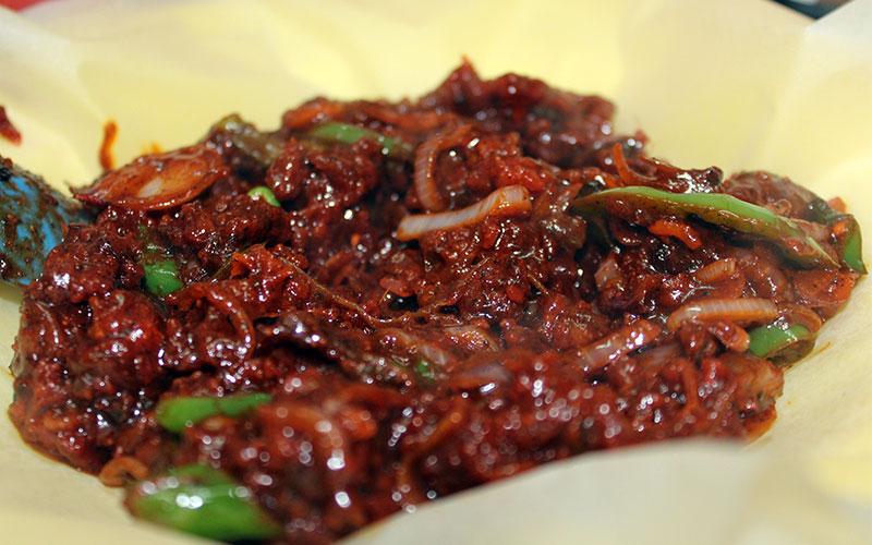 Els Sí i No de la gastronomia d'Índia