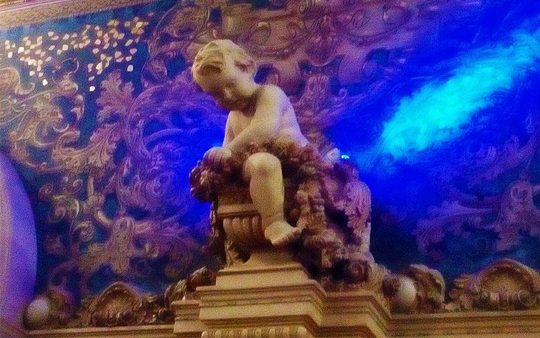 palacio lagomarcino interior recoleta