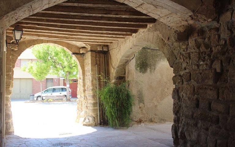 La Fuliola i Boldú (L'Urgell)