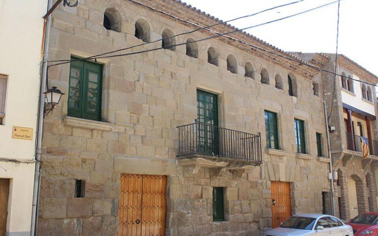 Castellserà (L'Urgell)