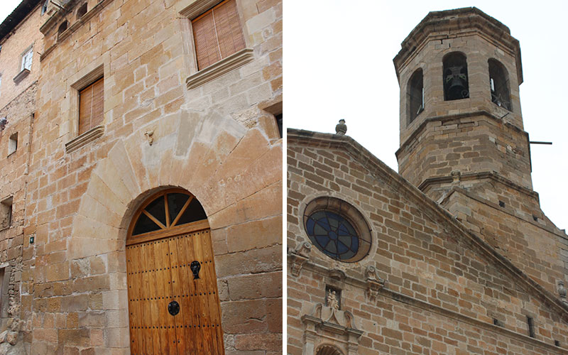 que visitar a Artesa de Lleida Segria