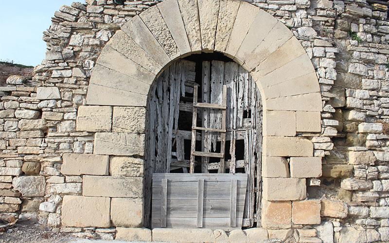 castells templers la Segarra