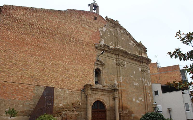 esglesia alguarie