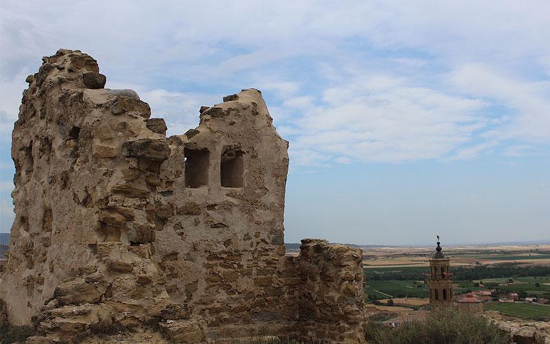 castell d'almenar segria
