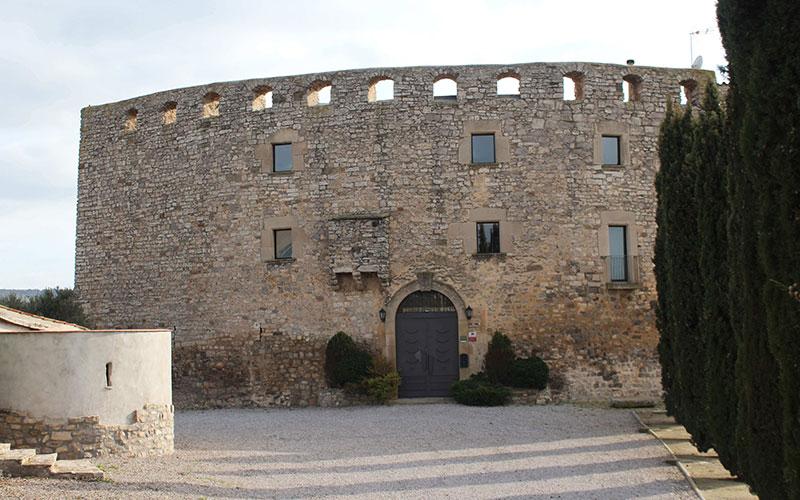 castell de Fonolleres la Segarra