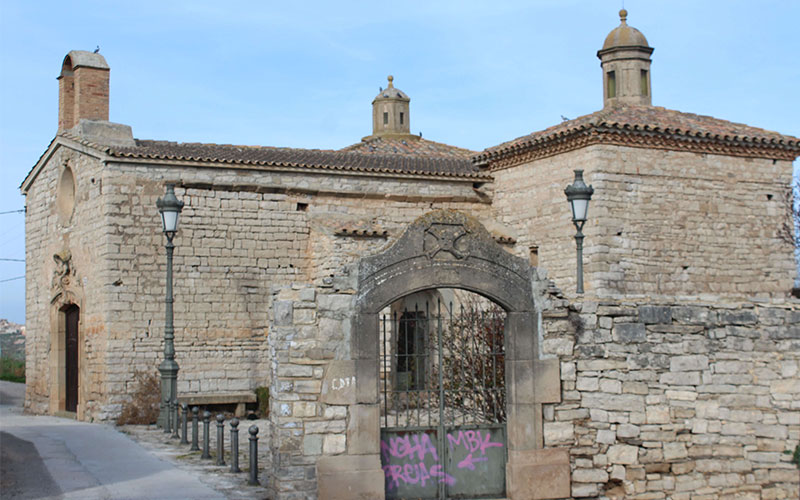 que visitar Granyanella, Segarra