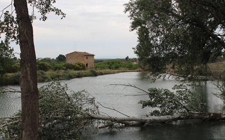 Puigverd de Lleida (Segrià)