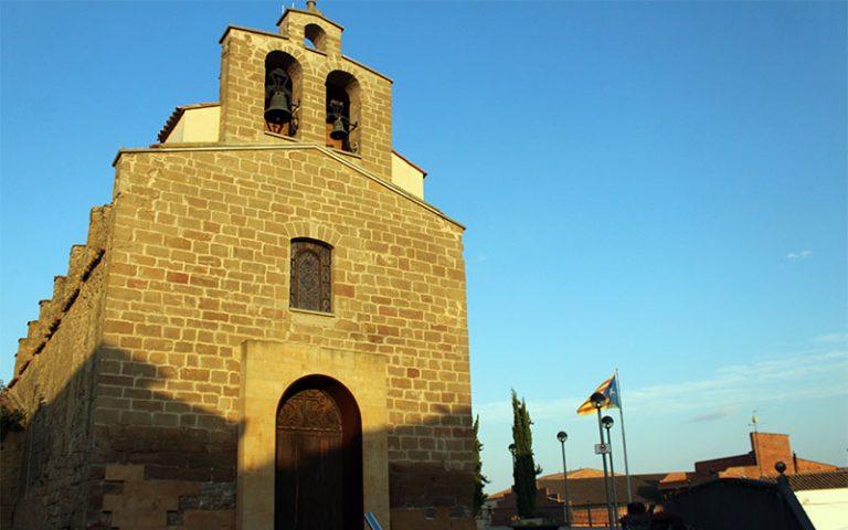 Vilanova del Segrià (Segrià)