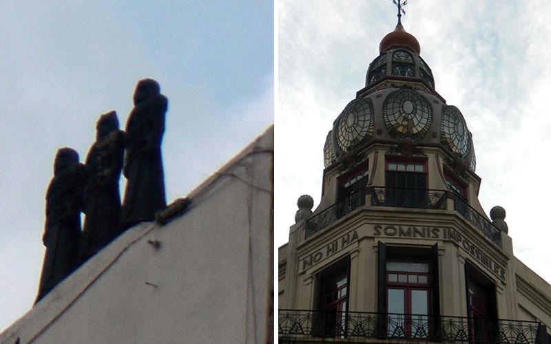 modernisme català a Buenos Aires