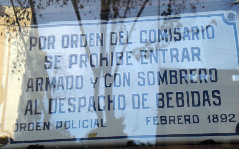 Bars, cafès i restaurants imperdibles: Caballito
