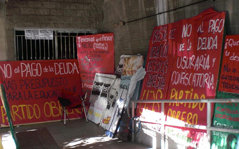 universitat Buenos Aires diferencies entre Catalunya i Argentina