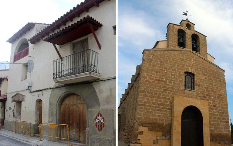 Vilanova del Segirà (Segrià)