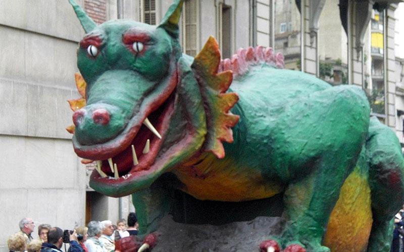 10 coses que no sabies de la ciutat de Lleida