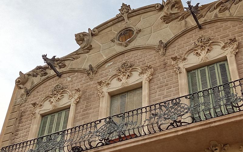 visitar les corts barcelona