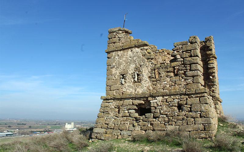 Els Alamús (Segrià)