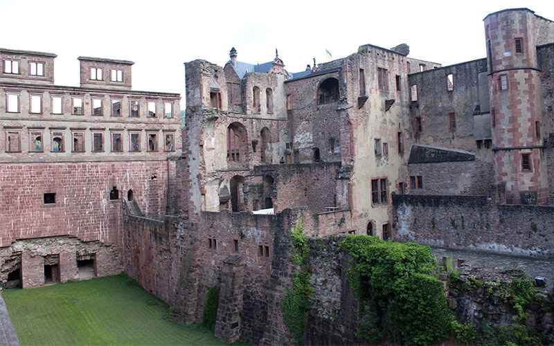 gratis Heidelberg