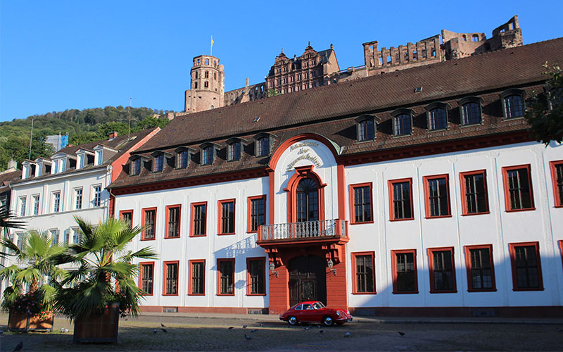 turisme a prop stuttgart heidelberg