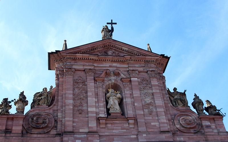 esglesia alemanya