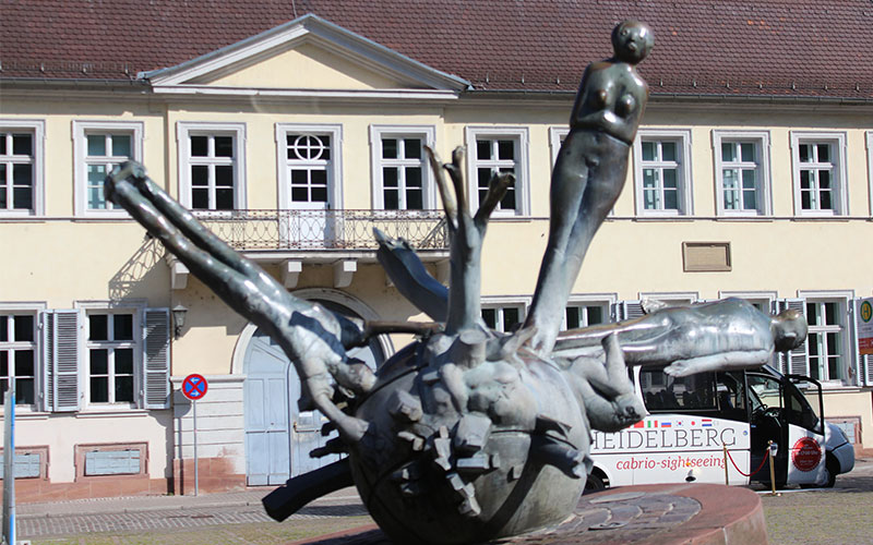 racons Heidelberg