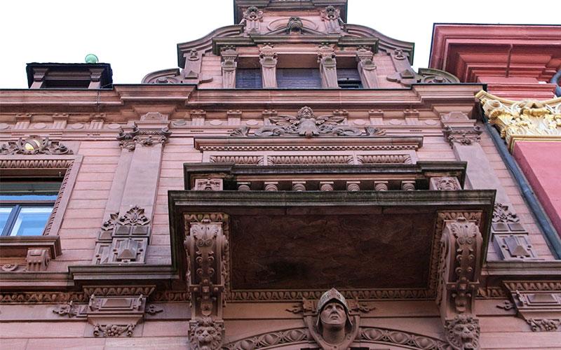 visitar Heidelberg