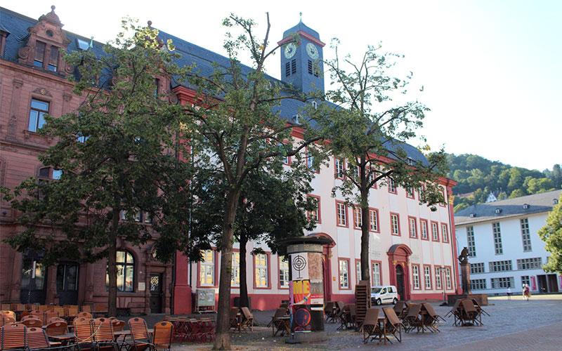 universitat Heidelberg