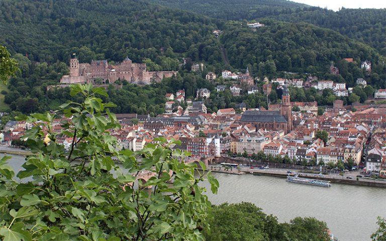 Heidelberg (Alemanya)