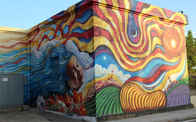 murals del segria torre-serona