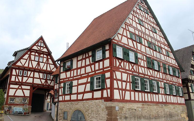 cases arquitectura fusta