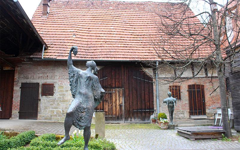 que visitar Stümpfelbach
