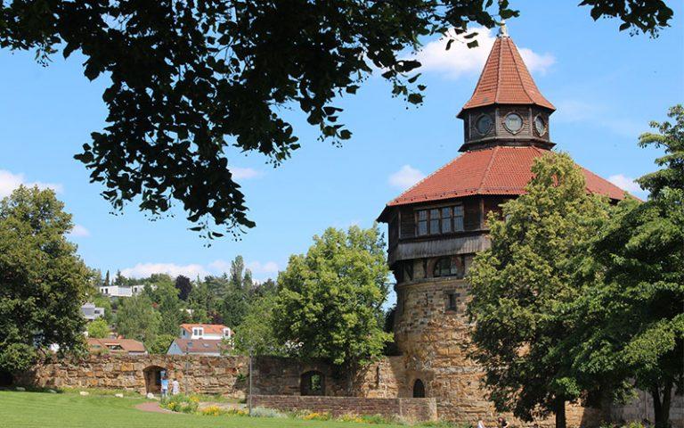 Esslingen am Neckar (Alemanya)