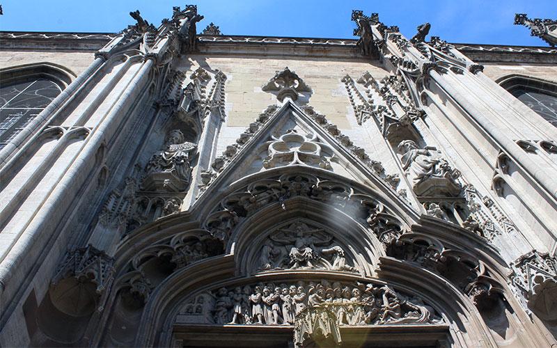 detalls frauenkirche