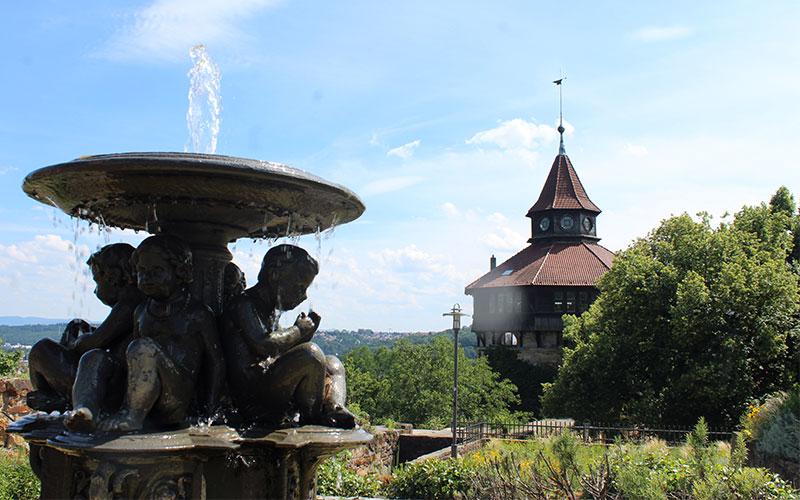 castell Esslingen imprescindibles