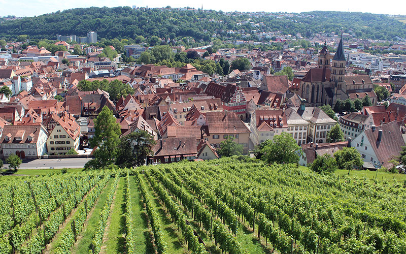 que visitar Esslingen am Neckar
