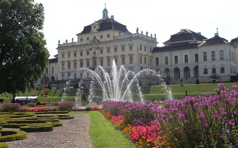 Ludwigsburg (Alemanya)
