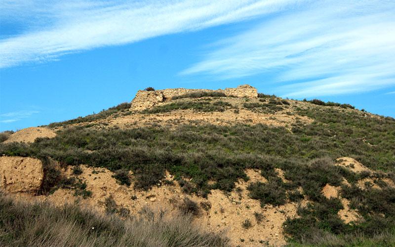 castells per les terres del segria
